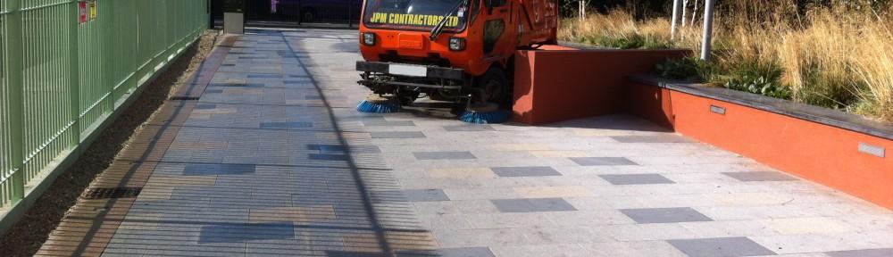 JPM Contractors Ltd Scarab Minor